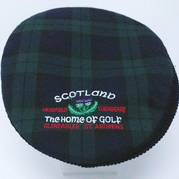 88882569c19 Ghillie of Scotland Accessories